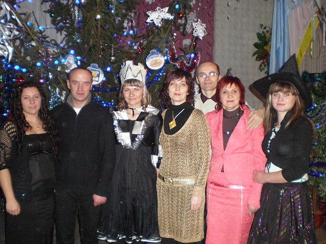 Новый Год (2011)